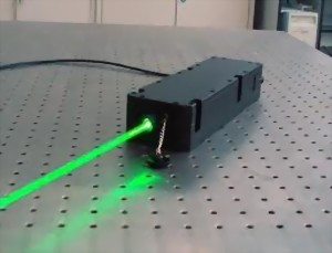 Picture of 500-1000mW 532nm OEM Laser