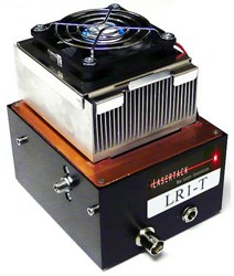 Picture of TE Cooled Broad Range Spectrometer 200-1200nm