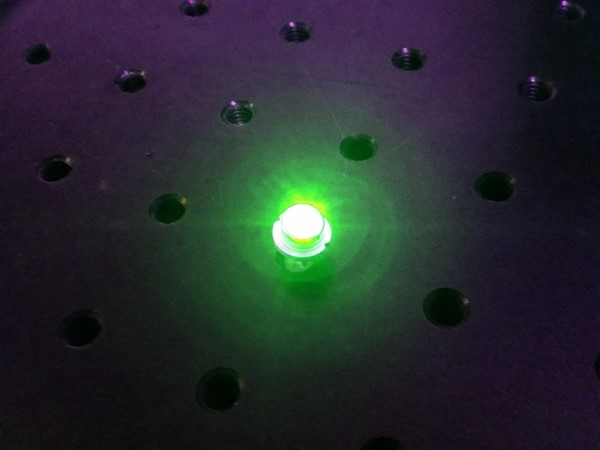 Picture of 1W 525nm Laser Diode