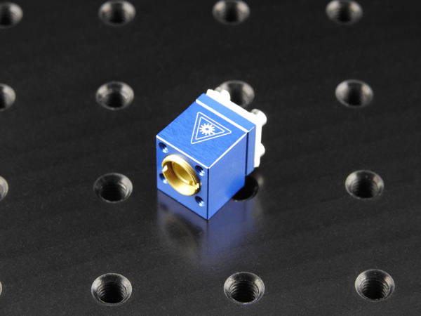 Picture of 3.5W 465nm Diode Laser