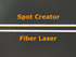Picture of 5,5W 445nm Engraving Laser with Spot Creator, Picture 7