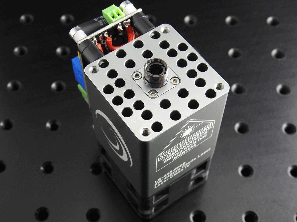 Lasertack New Laser Generation Laser For Material