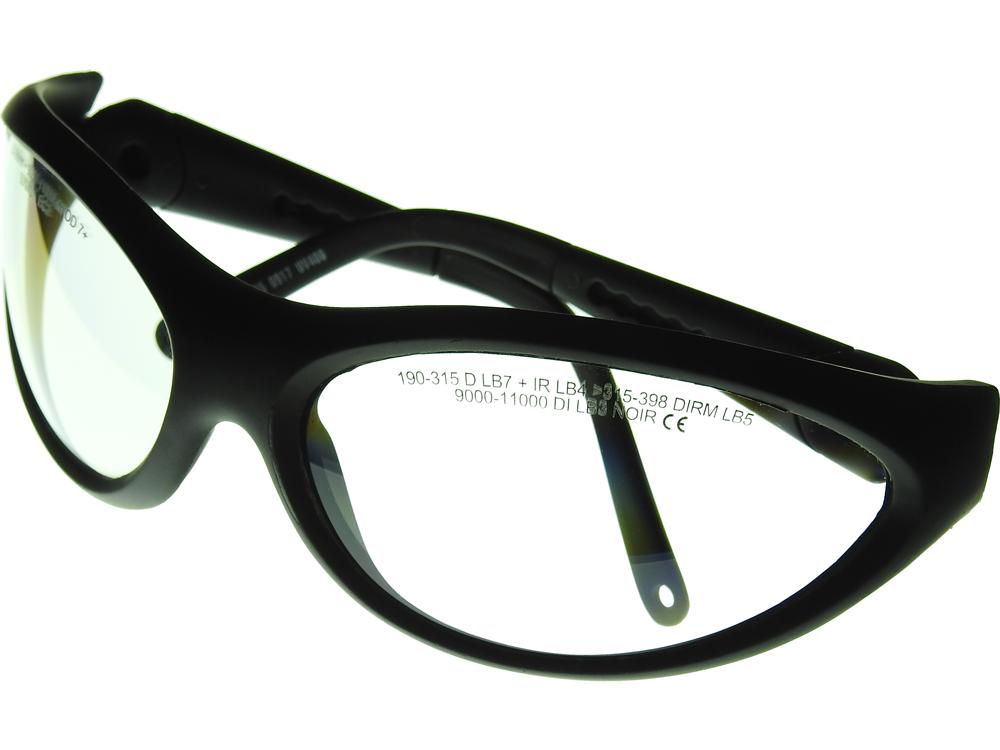 Lasertack New Laser Generation Co2 Laser Safety Glasses