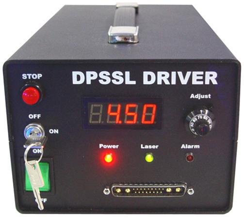 Lasertack New Laser Generation 2000mw 589nm Dpss Laser